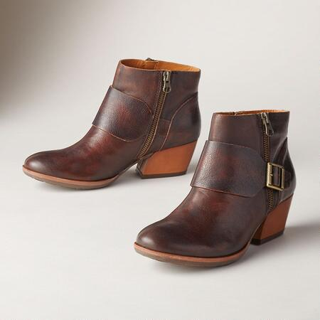 ISA BOOTS BY KORK-EASE