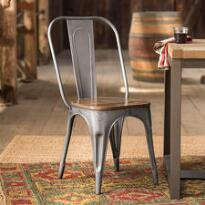 DISTILLERY DINING CHAIR