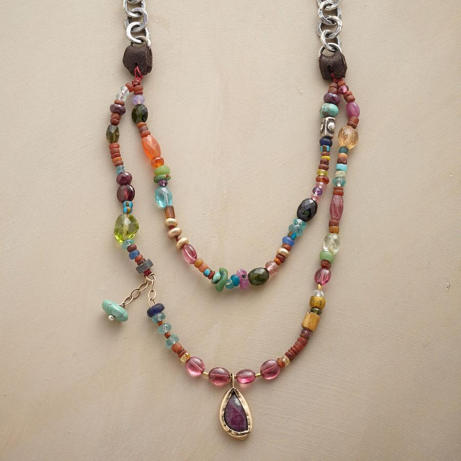 ODE TO LOVE NECKLACE