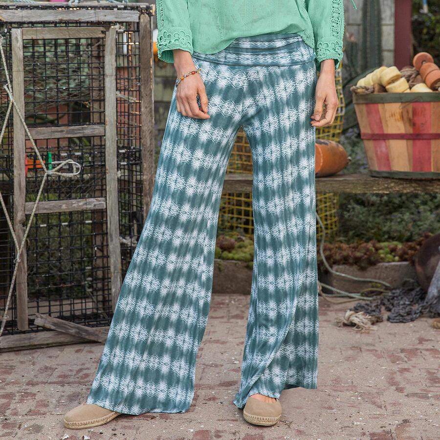 RHYTHM OF THE SEA PANTS