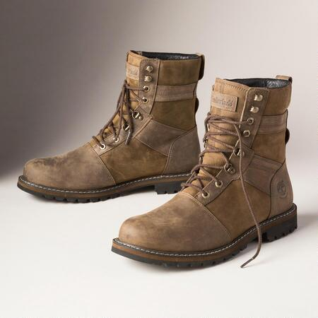 Chestnut Ridge Boots