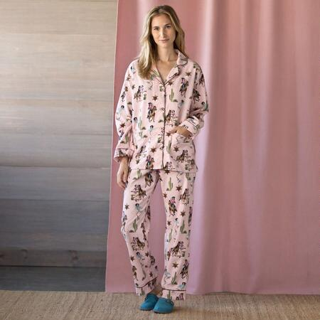 RODEO QUEEN PAJAMAS