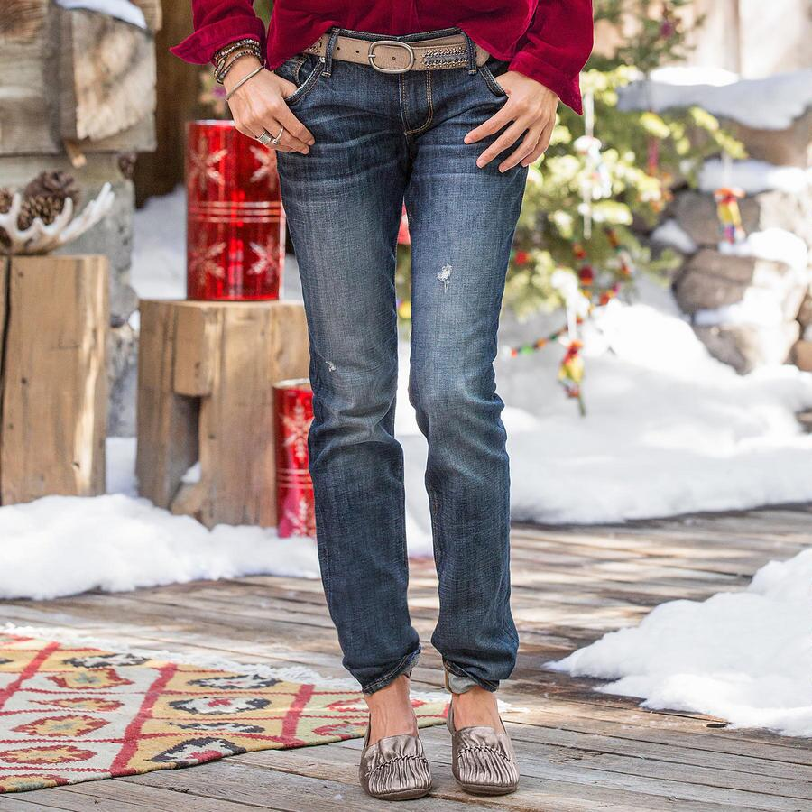 MARILYN SKINNY JEANS BY DRIFTWOOD