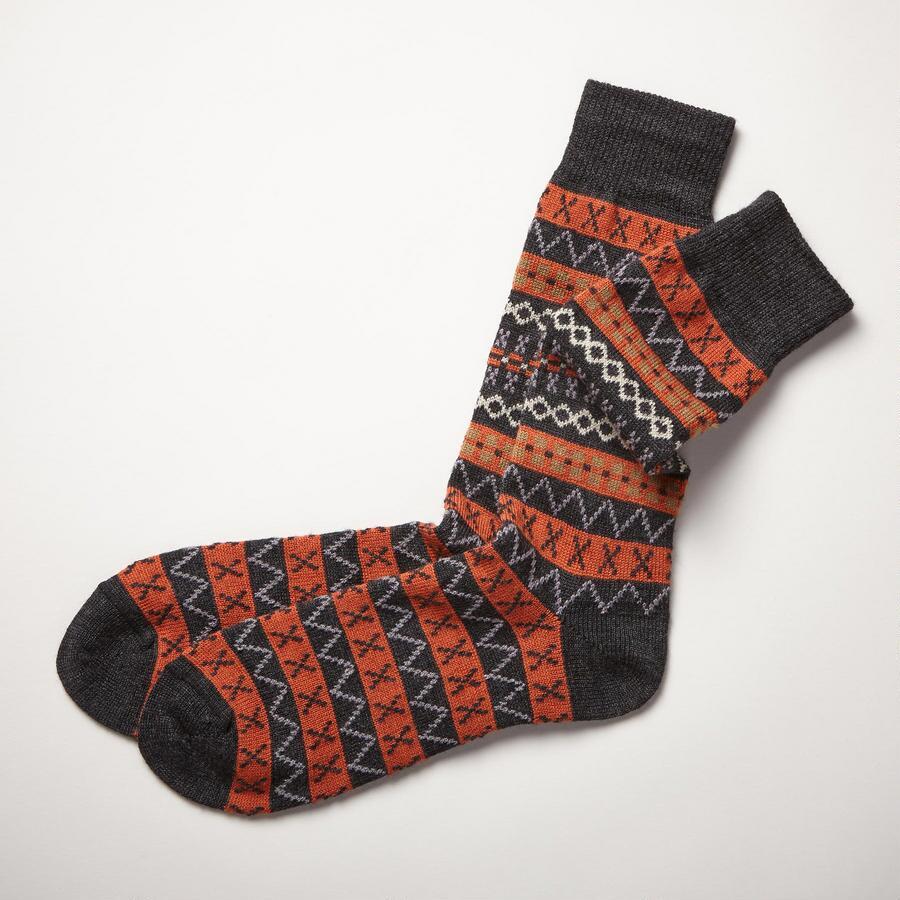 Mountain Trail Socks