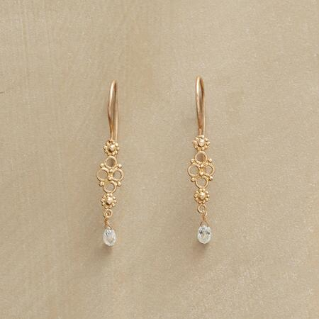 DIAMOND DREAMER EARRINGS