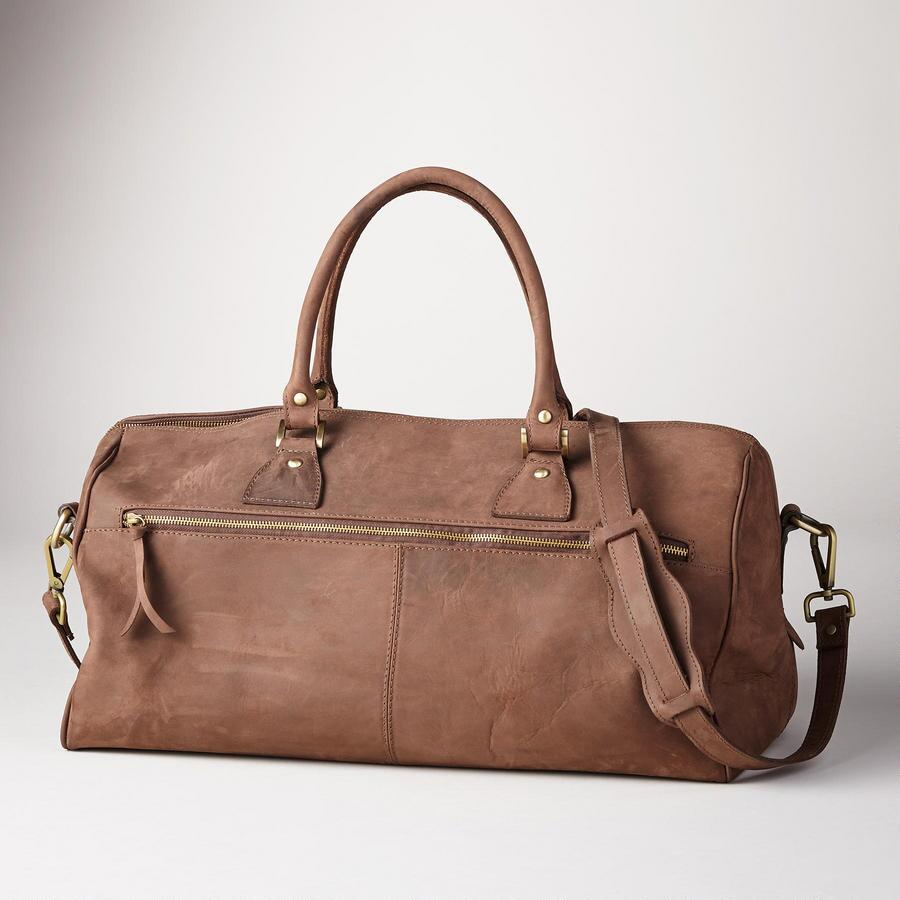 Voyager Duffle