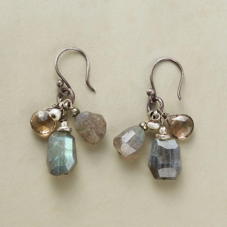 OTHER WORLDS EARRINGS