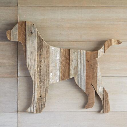 Wall decor decor home furnishings ro for Reclaimed wood sources