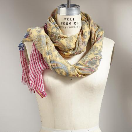 RHYTHM & BLISS SCARF