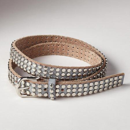 FIVE CARD STUD BELT