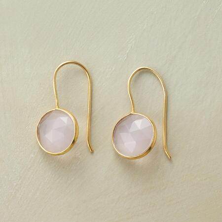 PINK LEMONADE EARRINGS