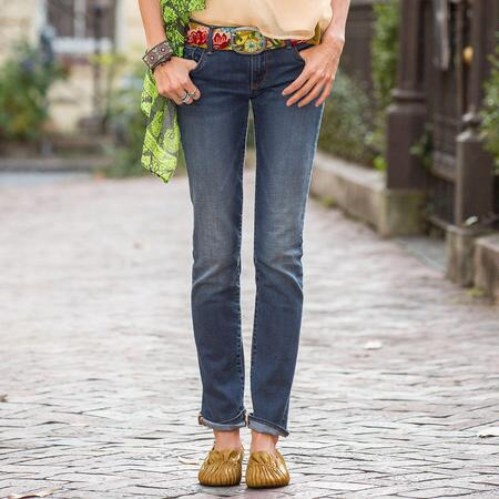 AUDREY SUNKISSED JEANS