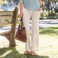 TRANQUILITY NOW CARGO PANTS