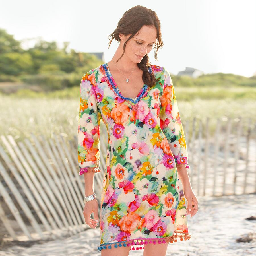 INSPIRATION IN BLOOM COVER UP