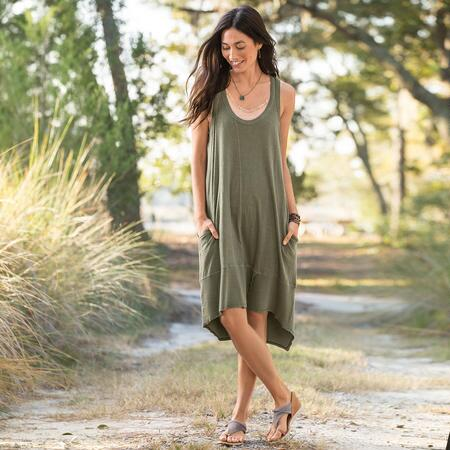 OUTER BANKS DRESS