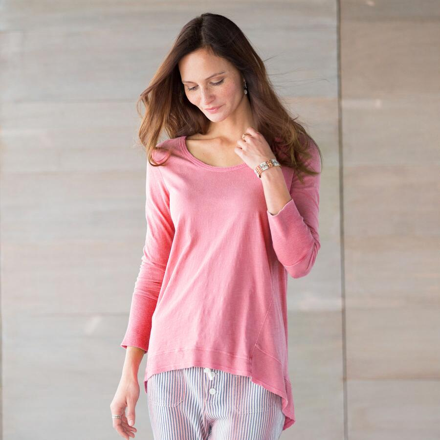 EVERLY TOP