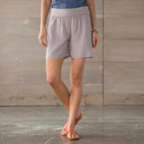 COOL N EASY ROLL TOP SHORTS