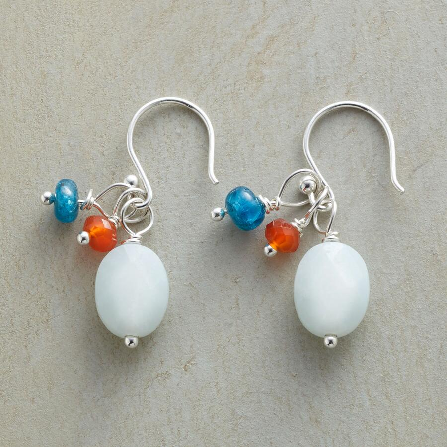 MINT BRIO EARRINGS