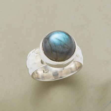 WORLD VIEW RING
