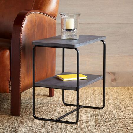 TOWNSEND SIDE TABLE