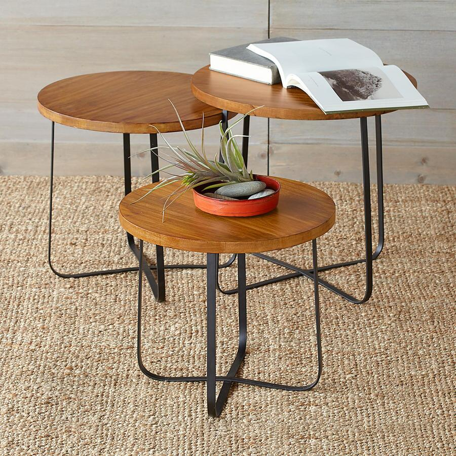 ESSEX OCCASIONAL TABLE