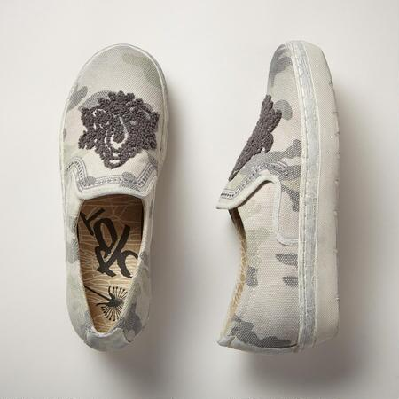 GALLEON SHOES