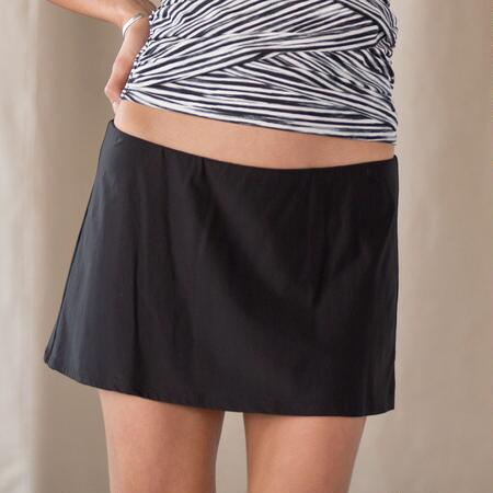 ECO SKIRTED SWIM BOTTOM