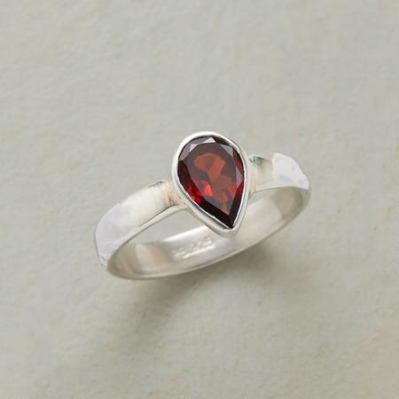 SPARKS OF LOVE RING