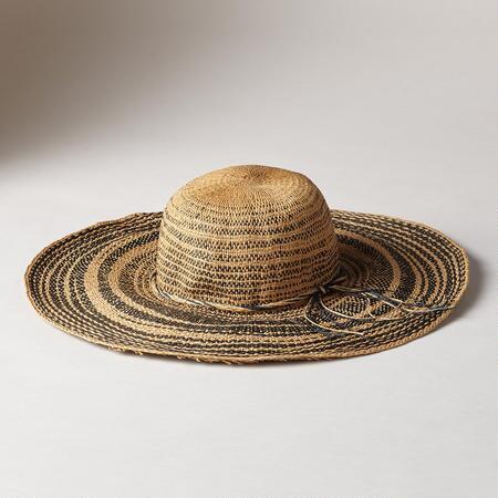 BRINDILLE SHADE HAT