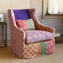 ANJUNA SLIPCOVER SARI CHAIR