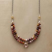 ROUND TRIP NECKLACE