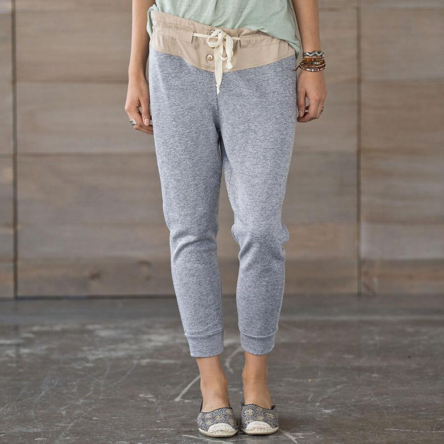 ARTISAN DELUXE LILY PANT