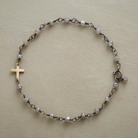 TRUE FAITH BRACELET
