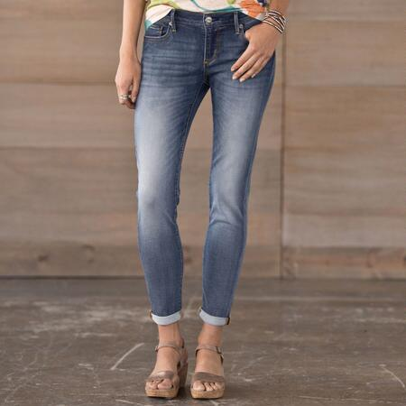 FAVORITE MARILYN JEANS BY DRIFTWOOD