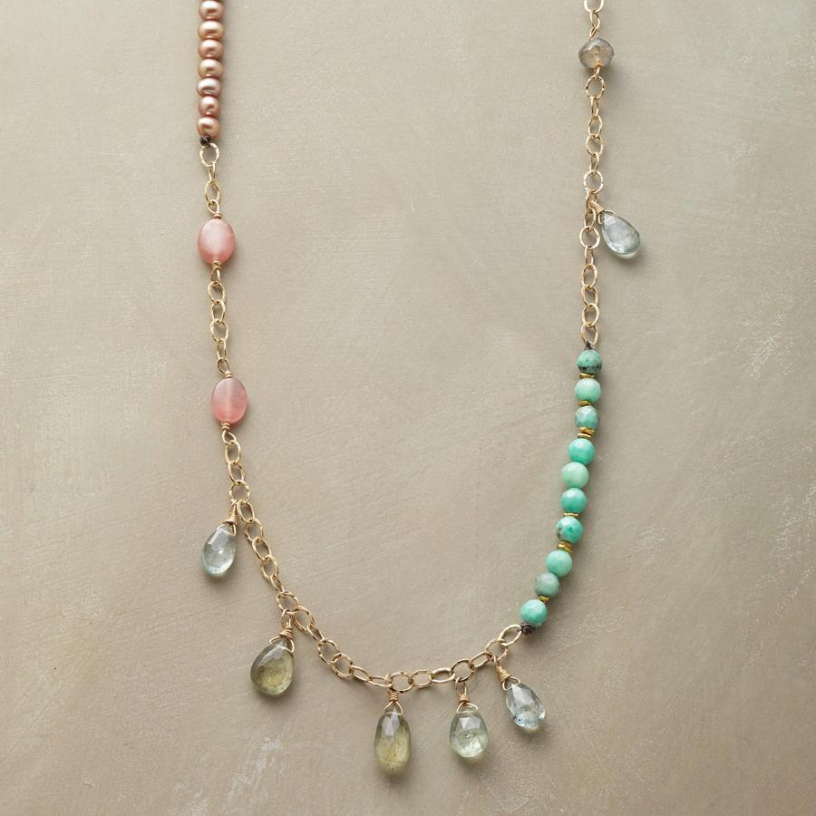 PRIMAVERA NECKLACE