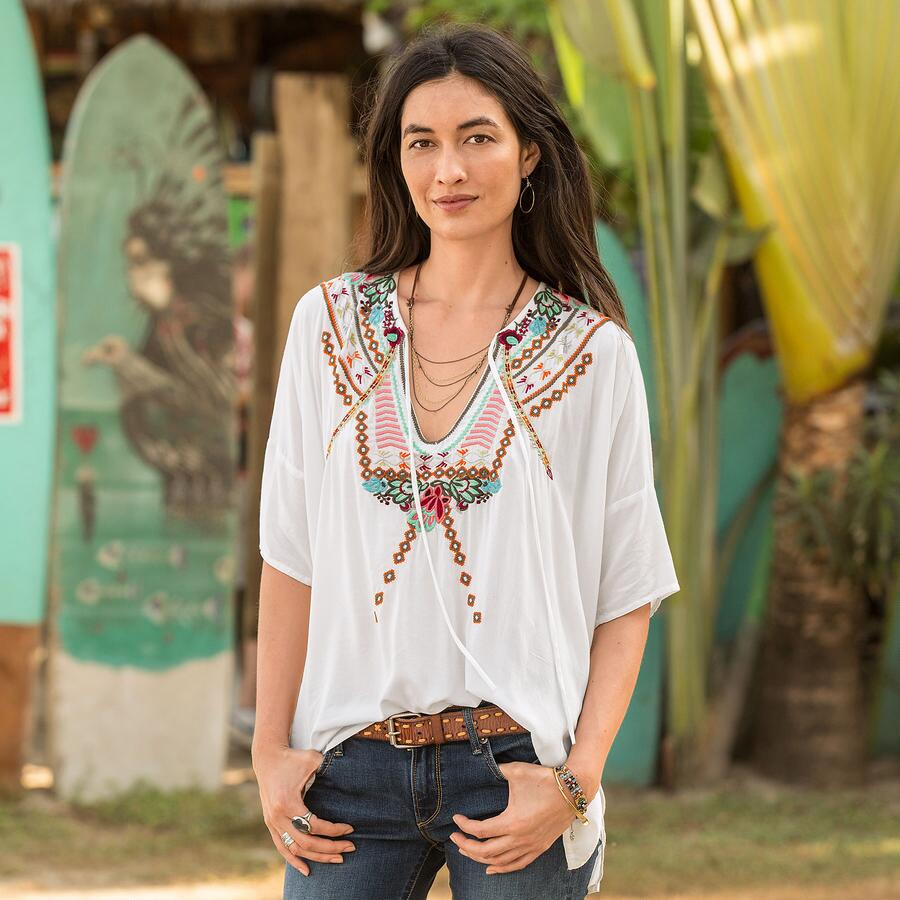 NAYARIT TUNIC