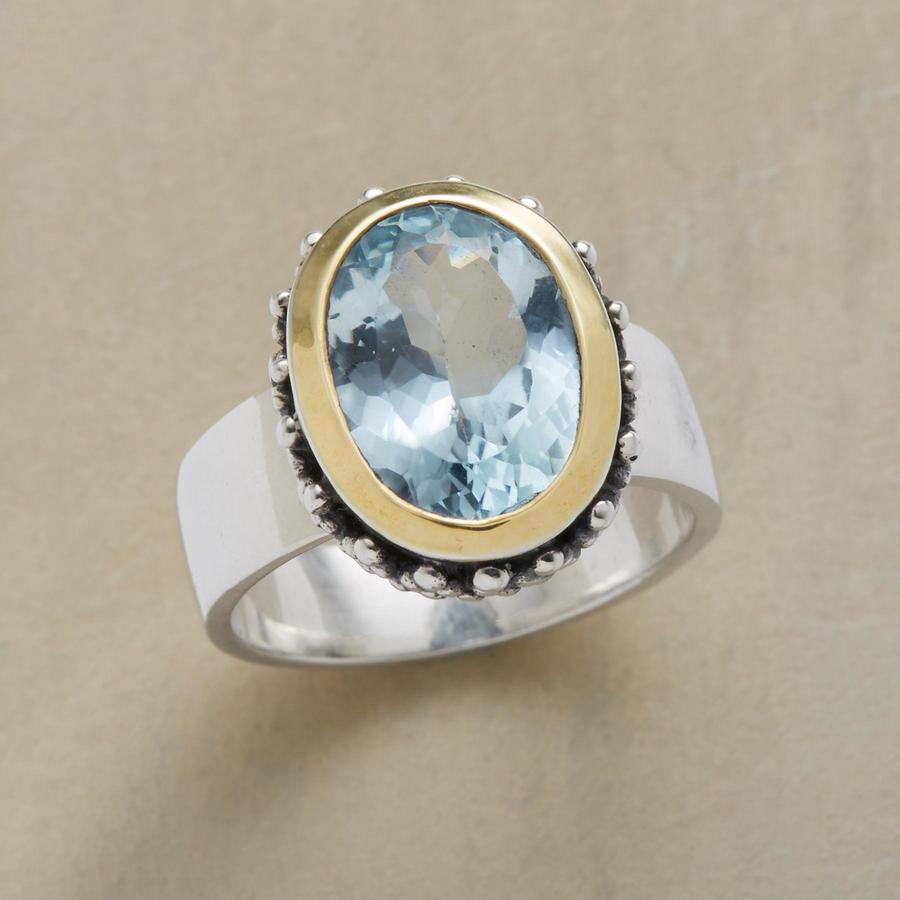 FOUNTAINEBLEAU RING