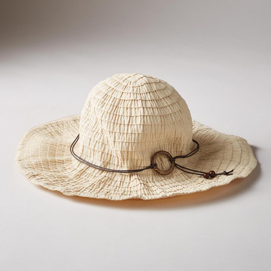 SUN & SHADE HAT