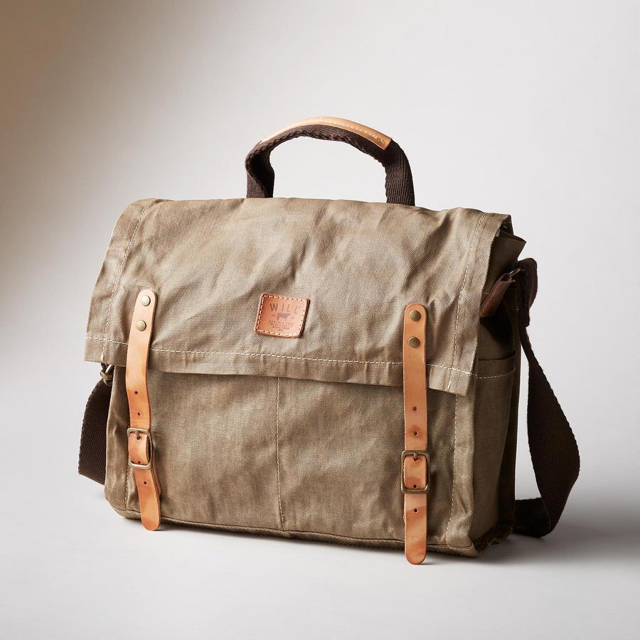 MERCURY MESSENGER BAG