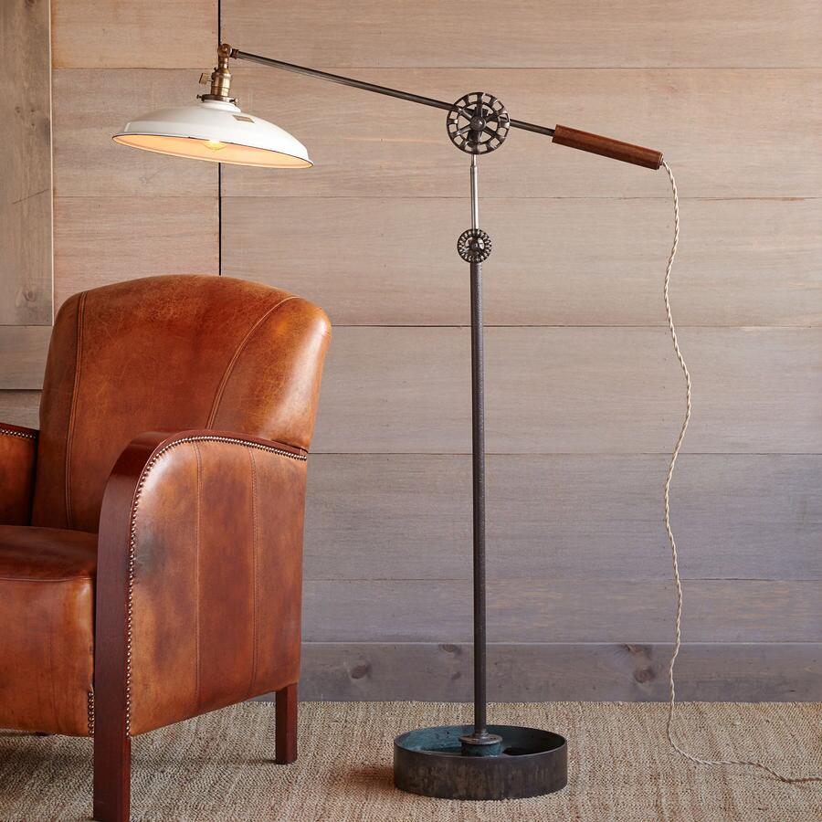 TACOMA FLOOR LAMP