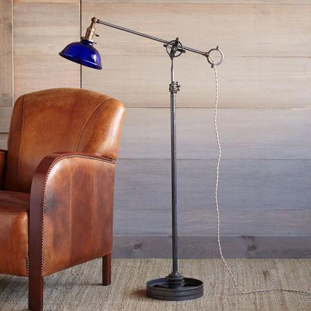 SUGARLAND FLOOR LAMP