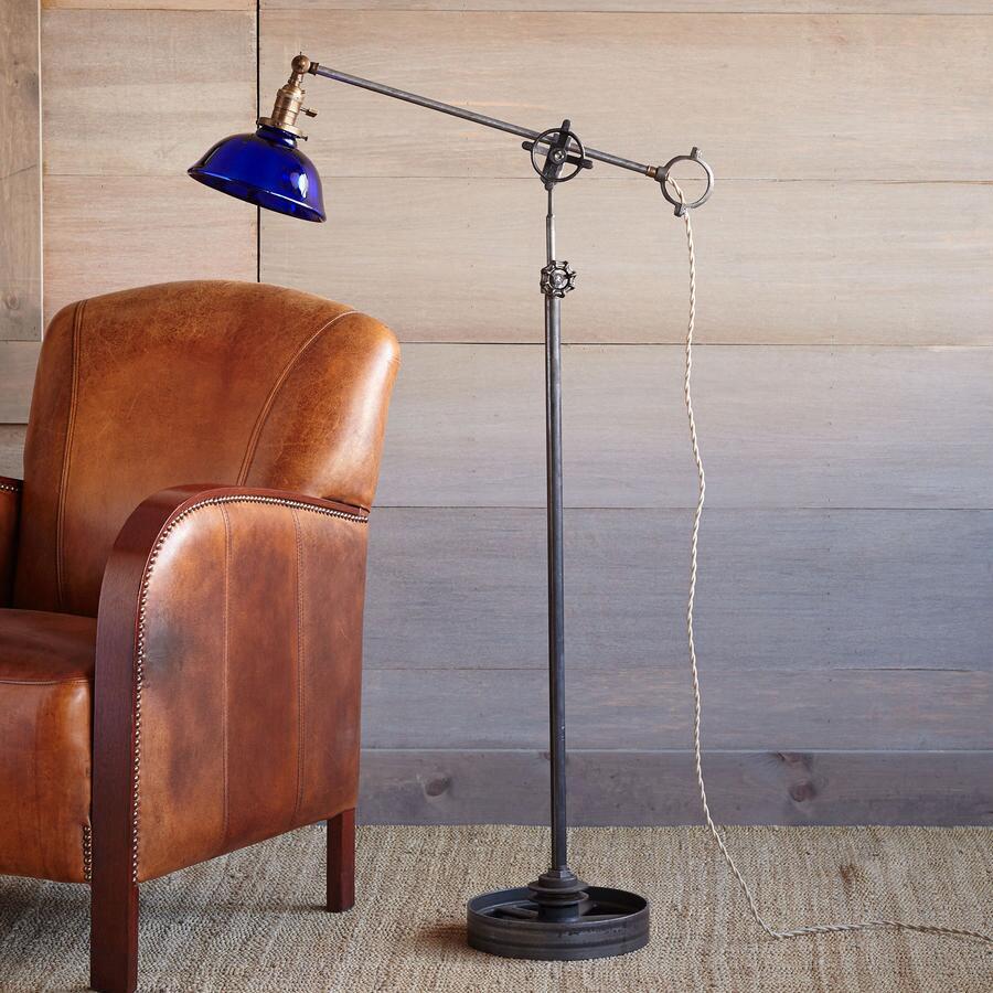 SUGARLAND FLOOR LAMP