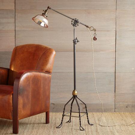 SAN ANTONIO FLOOR LAMP