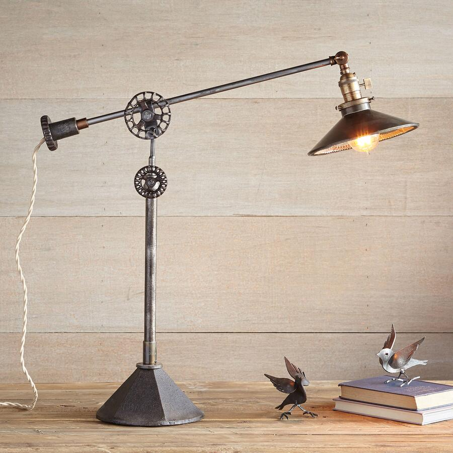 SAN MARCOS TABLE LAMP