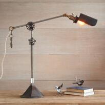 DETROIT TABLE LAMP