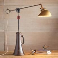 COLUMBUS TABLE LAMP
