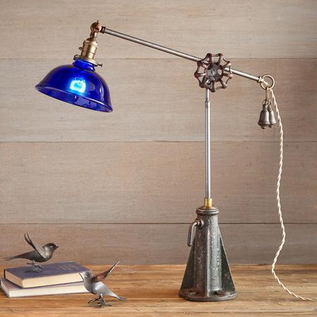 OGDEN TABLE LAMP