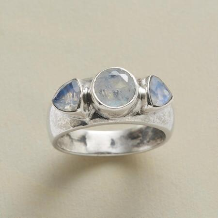 MOON TRILOGY RING