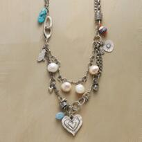 TRUE HEART NECKLACE