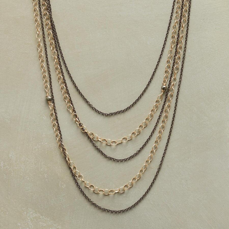 TOMGIRL NECKLACE